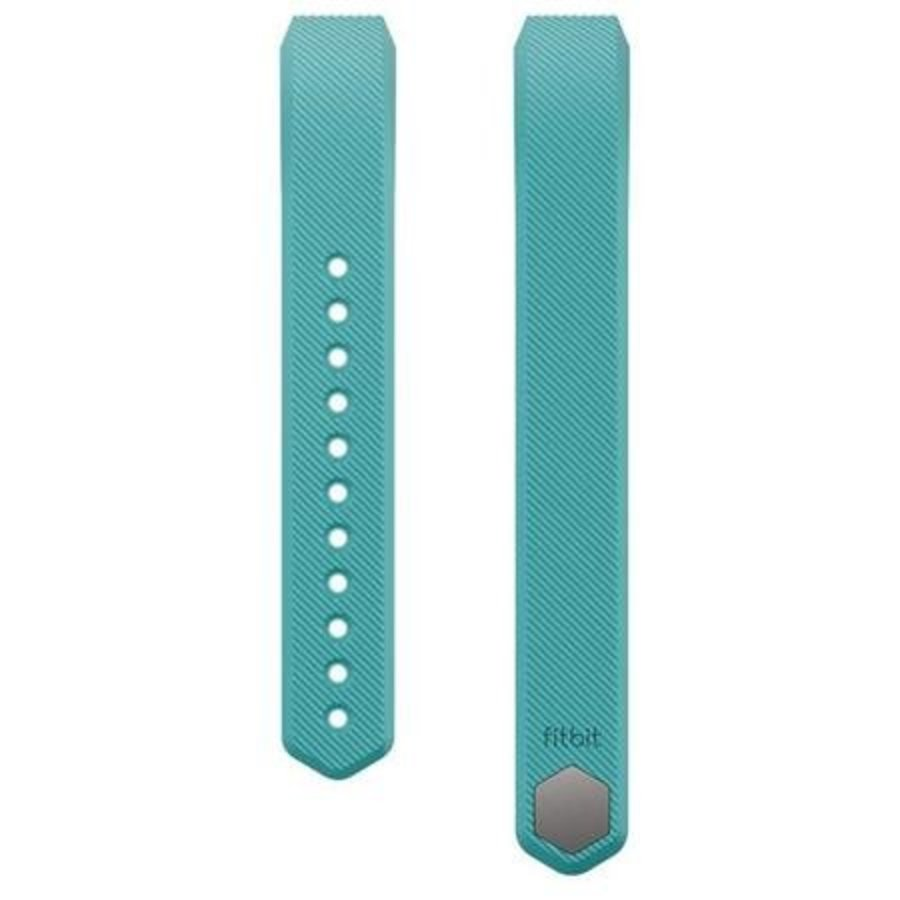 Fitbit Alta Accessories Classic Band Only - Large (Teal)
