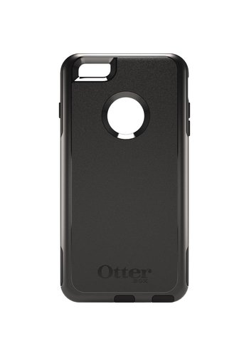 OtterBox Commuter Series for iPhone 6 Plus (Black)