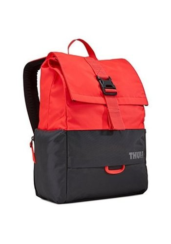 """Thule Backpack for 17"""" MacBook Pro and iPad (Orange)"""