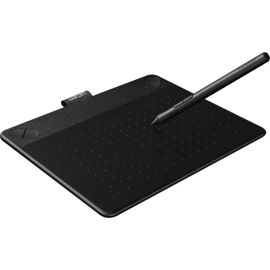 Wacom Intuos Art Graphics Tablet Small (Black)