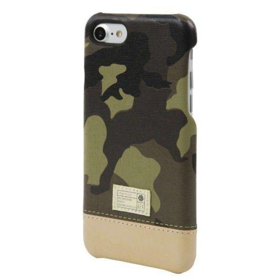 big sale ba3a4 f5b6c Hex HEX iPhone 7/8 Focus Case (Camouflage)