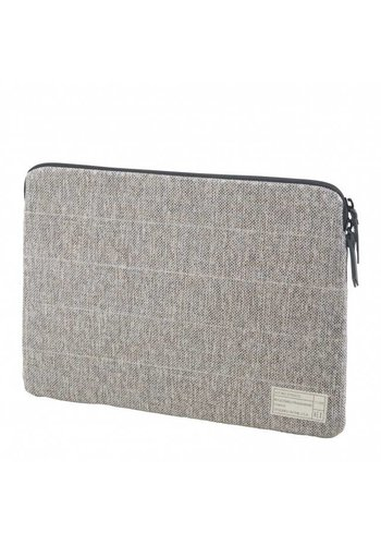 HEX 13-inch Laptop Sleeve (Grey Dot)