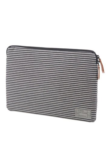 HEX 13-inch Laptop Sleeve (Black Stripe)