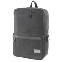 Hex Origin Backpack (Charcoal Canvas)