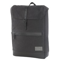 Hex Alliance Backpack (Charcoal Canvas)
