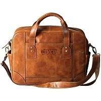 VCU Tan Leather Business Case
