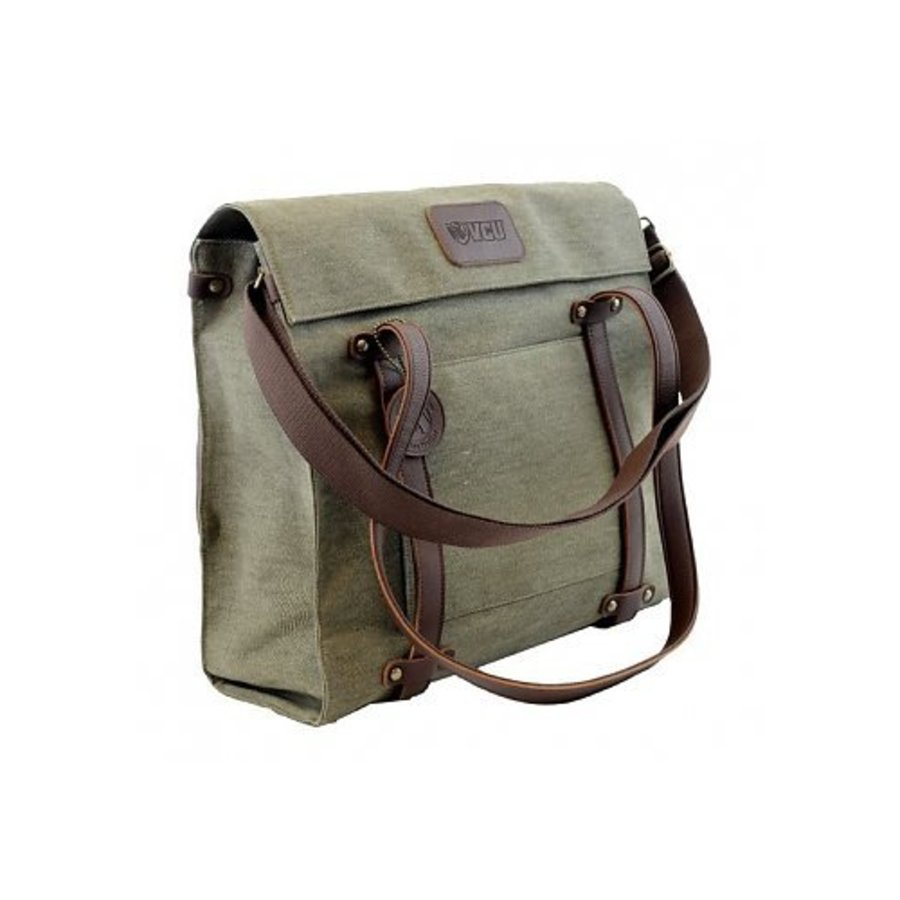 VCU Relaxed Travel Bag (Small)
