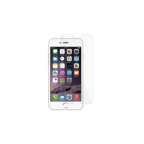 Macally Tempered Glass Screen Protector for iPhone 7/8 Transparent