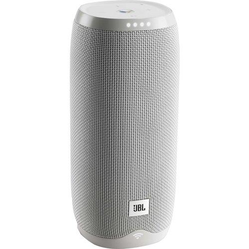 JBL Link 20 Wireless Speaker (White)