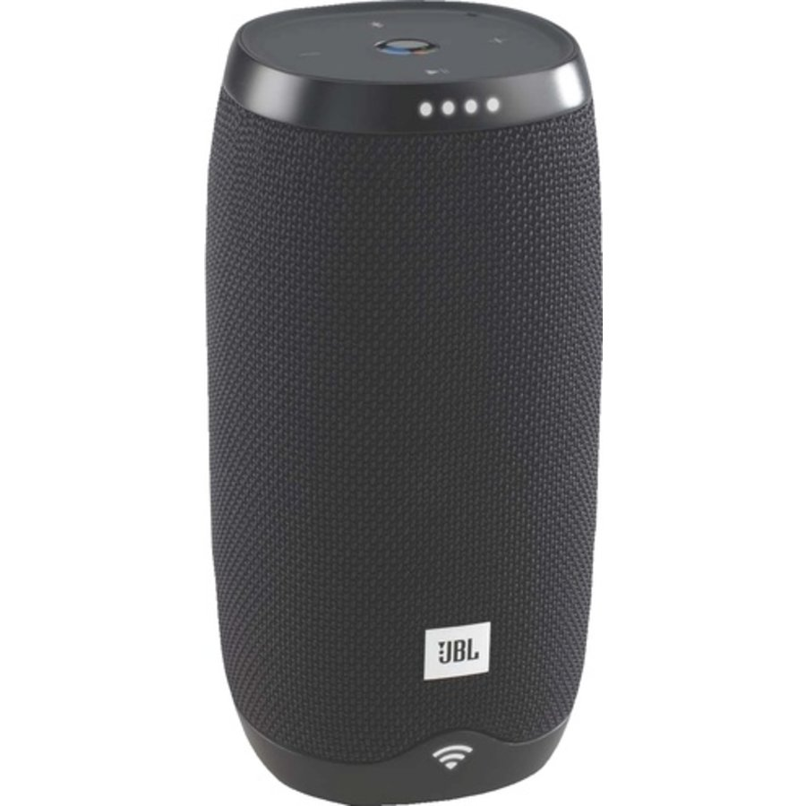 JBL JBL Link 20 Wireless Speaker (Black)