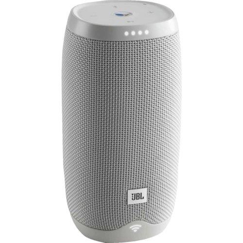 JBL Link 10 Wireless Speaker (White)
