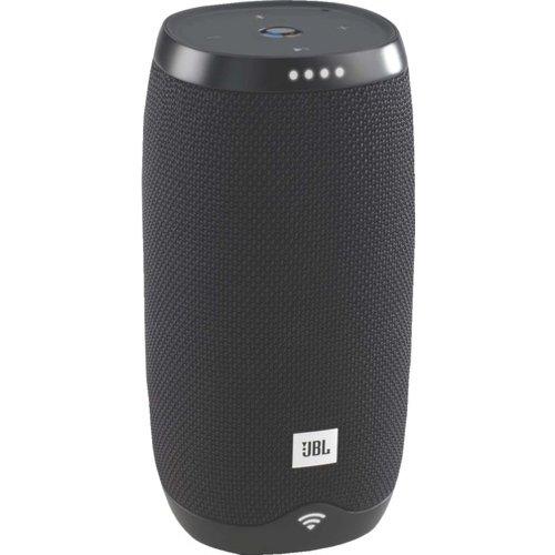 JBL Link 10 Wireless Speaker (Black)