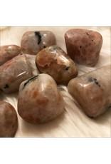 Sunstone Tumbled Stones