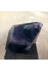 Rainbow Fluorite D