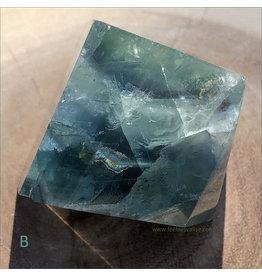 Rainbow Fluorite B