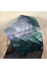 Rainbow Fluorite F