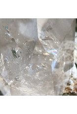 Clear Quartz Polished Tower H