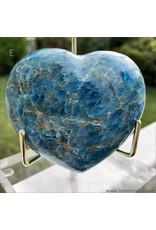 Apatite Polished Heart E
