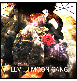 LLV Moon Gang August