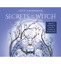 Secrets of the Witch Oracle Cards