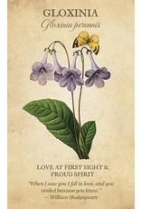 Botanical Inspiration Deck