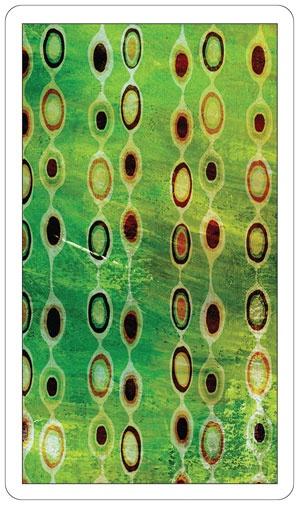 Dreaming Way Tarot Deck