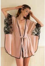 Shelle Belle Room Service Kimono