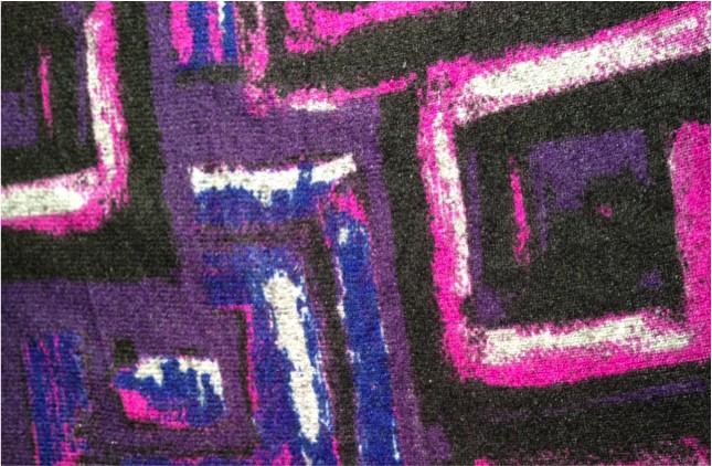 Lee Lee's Valise Paula Pencil Skirt in Hatchi