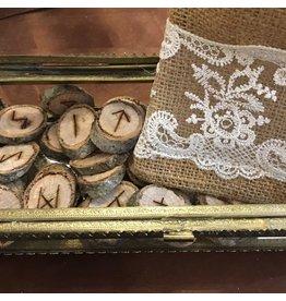 Oak Runes