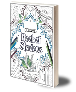 9800 Coloring Book Of Shadows.com Free