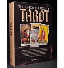 Encyclopedia of Tarot, Volume III