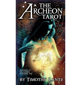 The Archeon Tarot Deck