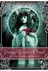 U.S. Game Systems, Inc. Vintage Wisdom Oracle