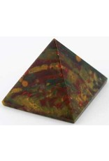25-30mm BLOODSTONE Pyramid