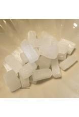 Selenite Mini Cubes