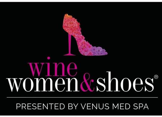 Wine Women & Shoes 2018