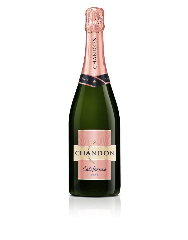 """Sparkling """"Brut Rose"""", Domaine Chandon, CA, NV"""