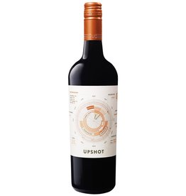 "Red Blend ""Upshot"", Rodney Strong, Sonoma, CA, 2015"