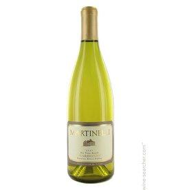 "Chardonnay, ""Zio Tony Ranch"", Martinelli, Russian River Valley, 2015"