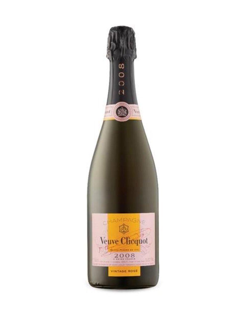 """Champagne """"Rosé"""", Veuve Clicquot, FR, 2008"""