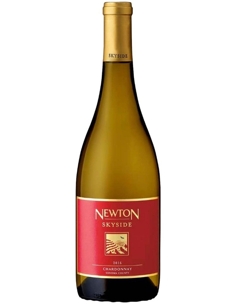 "Chardonnay ""Skyside"", Newton Vineyards, Sonoma County, CA, 2016"