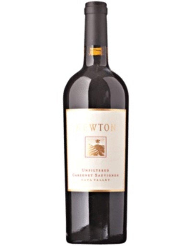 "Cabernet Sauvignon ""Unfiltered"", Newton Vineyards, Napa Valley, CA, 2015"
