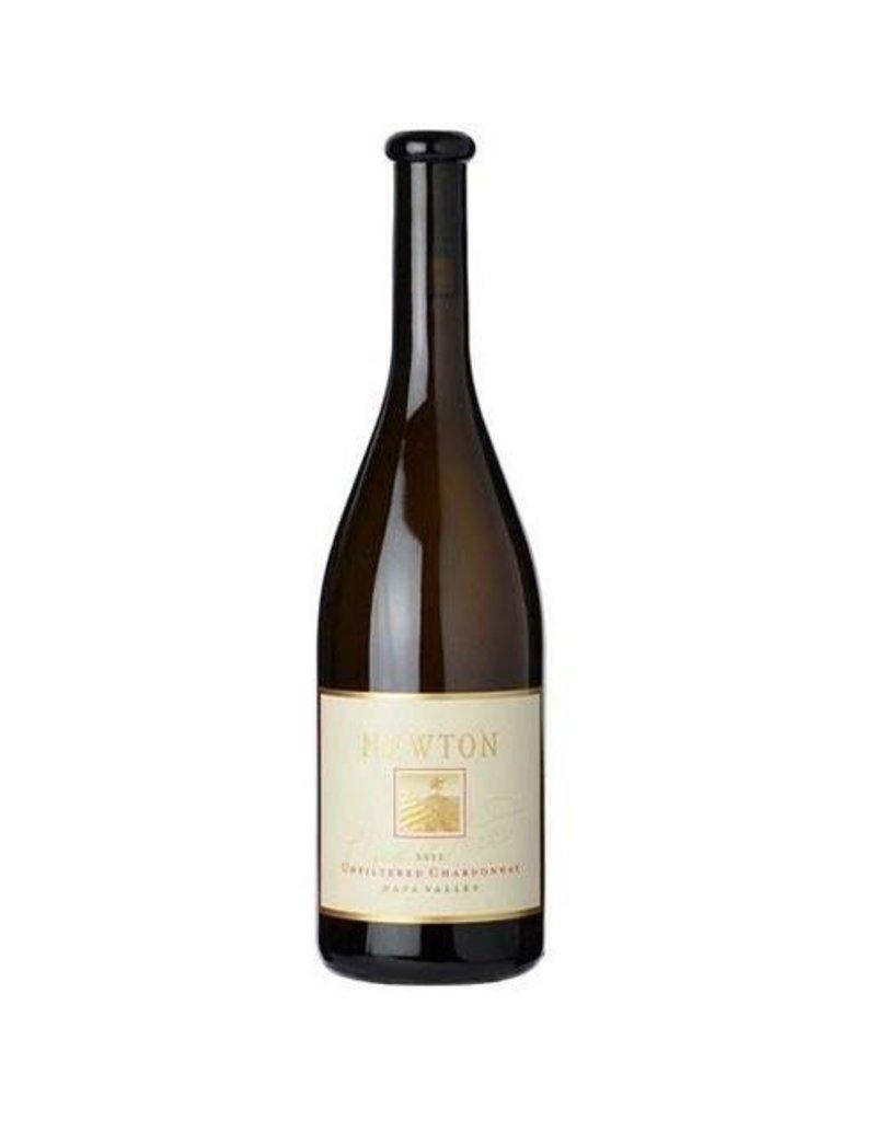 "Chardonnay ""Unfiltered"", Newton Vineyards, Napa Valley, CA, 2014"