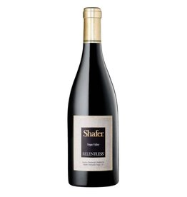 "Syrah Blend ""Relentless"", Shafer, Napa Valley, CA, 2014"