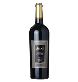 "Cabernet Sauvignon ""One Point Five"", Shafer, Stag's Leap District, CA, 2016"