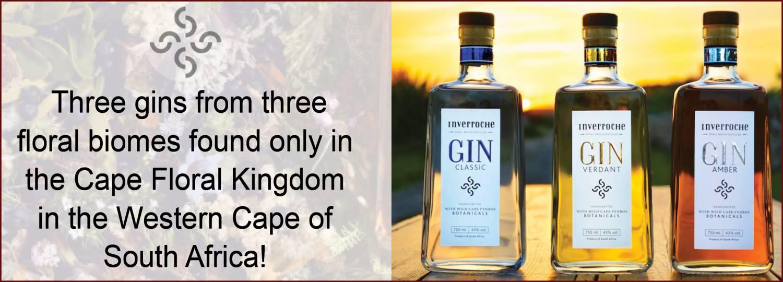 Inverroche Gin