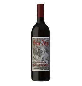 "Zinfandel ""Sin Zin"", Alexander Valley Vineyards, CA, 2014"
