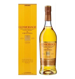 Scotch, Glenmorangie, 18 Yr, 750ml