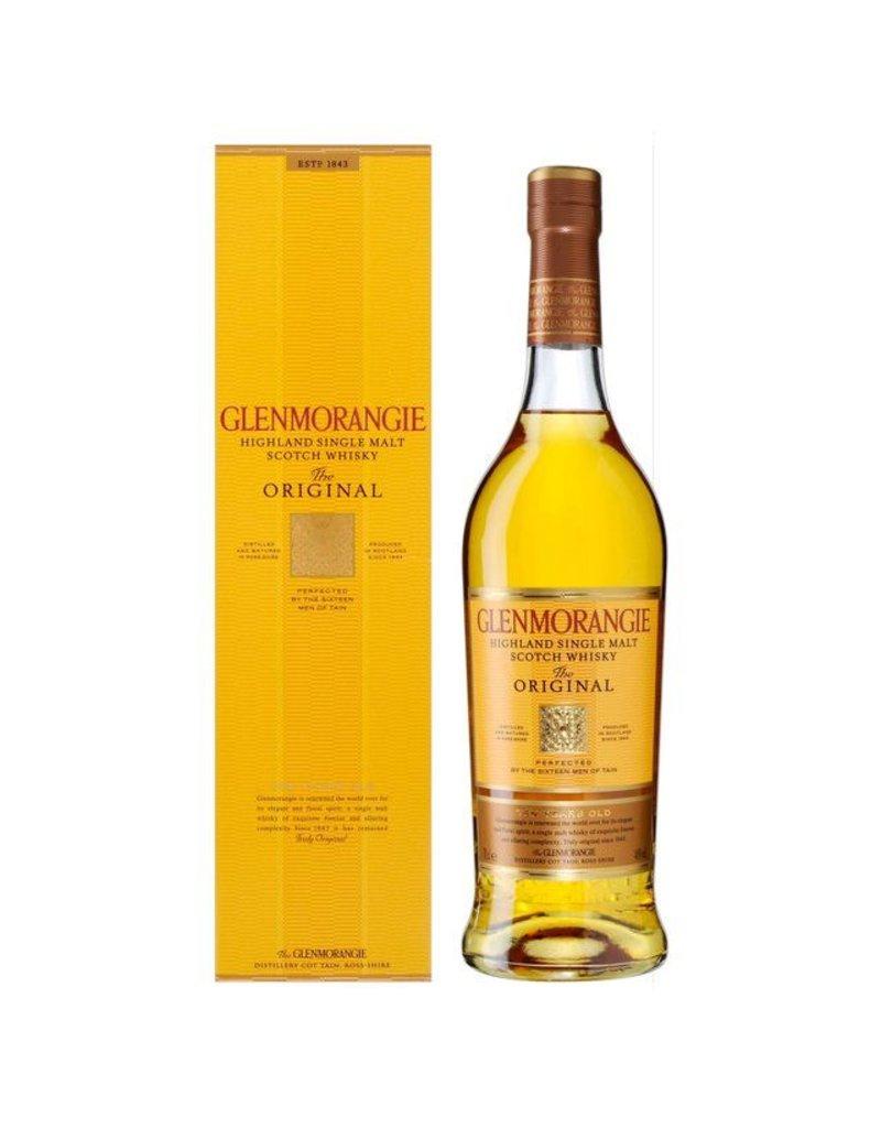 Scotch, Glenmorangie, 18 Yr, 750ml