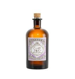 """Gin """"Schwarzwald Dry"""", Monkey 47, 375ml"""